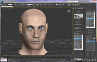 FaceFX 3ds Max Plugin