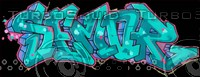 graffiti semor