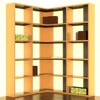 Bookcase_L