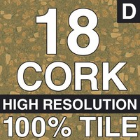 Cork collection D
