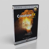 CreatureFX: Volume 1