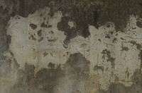 Map-like grunge wall texture