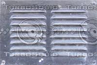 Aluminum exterior vent 3