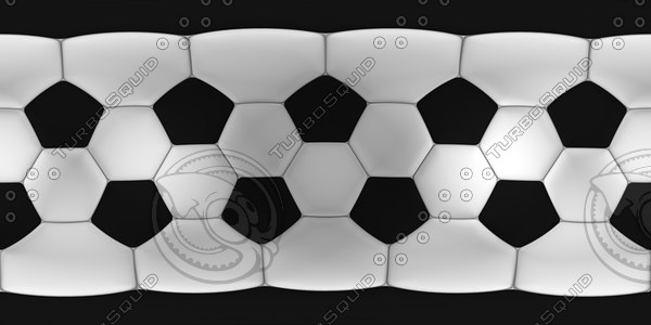Football texture map High quality - thumbnail 01.jpg