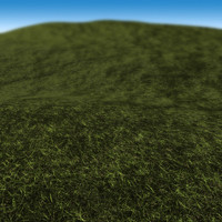 Tiling Grass Set 01