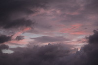 Sunset Clouds 3 (JB HI REZ)