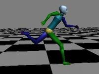 Inline Skating Motion Flow.bip