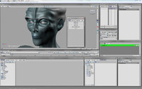 FaceFX Plugin for MotionBuilder