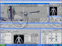 MOCAP to 3dsmax using Motionbuilder_Tutorial