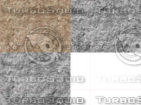 Rock_1 - Stone texture map - INCLUDES BUMP AND DISPLACEMENT MAPS!
