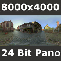 L0714 8000 pixel 24 bit TIFF Panorama