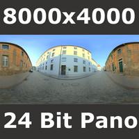 L0716 8000 pixel 24 bit TIFF Panorama