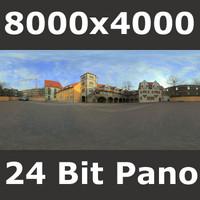 L0721 8000 pixel 24 bit TIFF Panorama