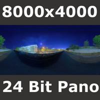 L0815 8000 pixel 24 bit TIFF Panorama