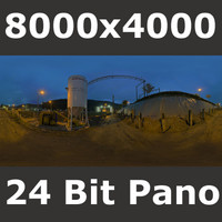 L0819 8000 pixel 24 bit TIFF Panorama