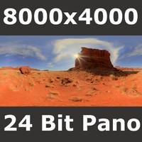 L0907 8000 pixel 24 bit TIFF Panorama