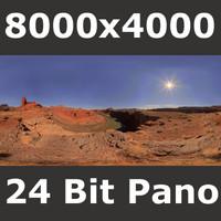L0912 8000 pixel 24 bit TIFF Panorama