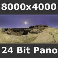 L0913 8000 pixel 24 bit TIFF Panorama