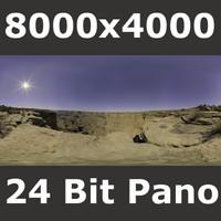 L0914 8000 pixel 24 bit TIFF Panorama