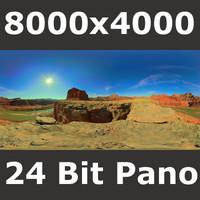 L0930 8000 pixel 24 bit TIFF Panorama