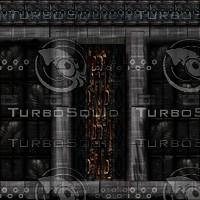 SpaceTech1 : HallWay 3