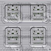 SpaceTech2 Panel 7