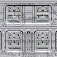 SpaceTech2 Panel 8