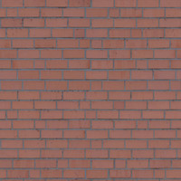 Brick Wall Ttexture (bumpmapped)
