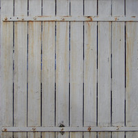 Wood Gate Texture