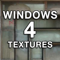 WINDOWS Texture Pack