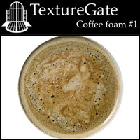 Coffee Foam 1