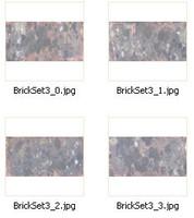 Brick set 3