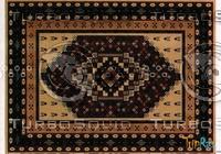 Rectangular carpet 071