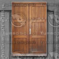 Door (124)