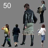 female 50a