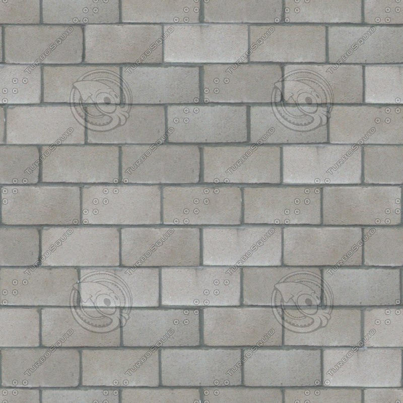 Gray Cartoon Brick Wall Texture : Texture png brown grey tileable