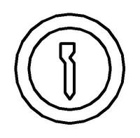 gx_MILLWORK Lock Front