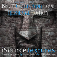 Brick Collection Four - Medieval Edition