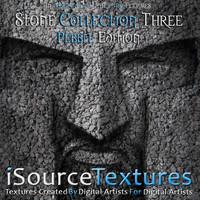 Stone Collection Three - Pebble Edition