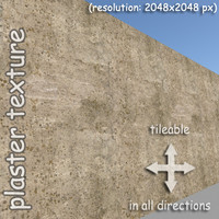 Plaster - wall texture