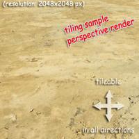 Sand - ground texture