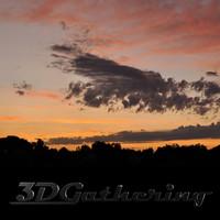 Sunset Sky 003