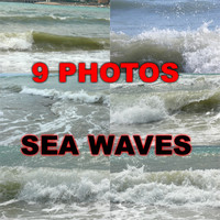 sea waves 1