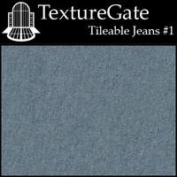 Tileable Jeans 1