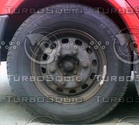 Van tyre (1)