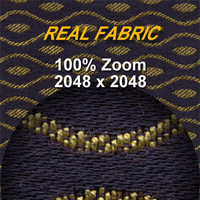 Real Fabric 220a