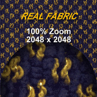 Real Fabric 223a
