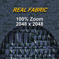 Real Fabric 225c