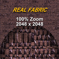 Real Fabric 225d