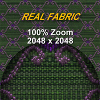 Real Fabric 228c